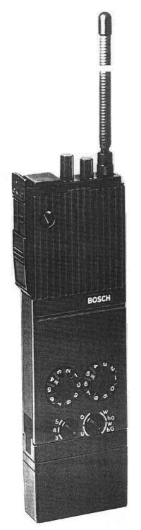 bosch fug10a bos vielkanal handfunkger t. Black Bedroom Furniture Sets. Home Design Ideas