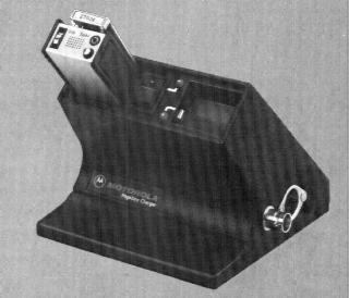 Funktechnik Motorola Pageboy 2 Ein-aus Schalter Pageboy Ii Bos-funkmeldeempfänger
