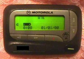 pager kaufen
